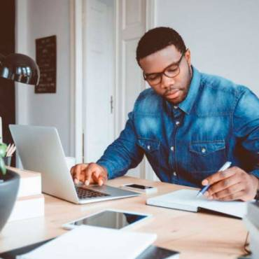 PRESTAMOS CON HIPOTECA: Las nuevas formas de trabajar – sin oficina