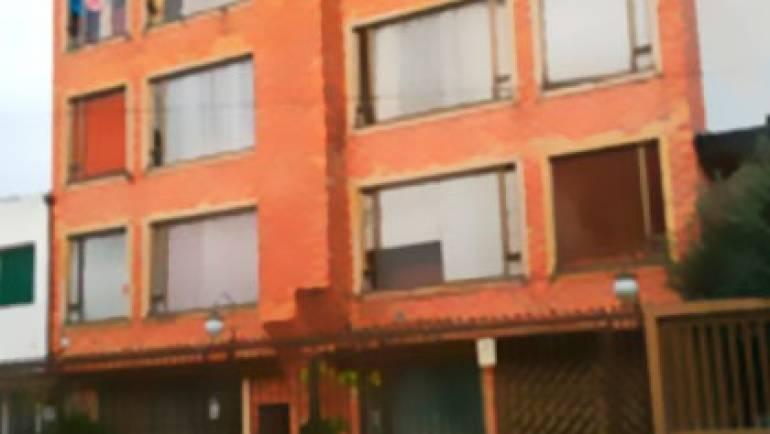 Edificio de 5 pisos con 6 apartamentos – Bogotá – Barrio La Castellana